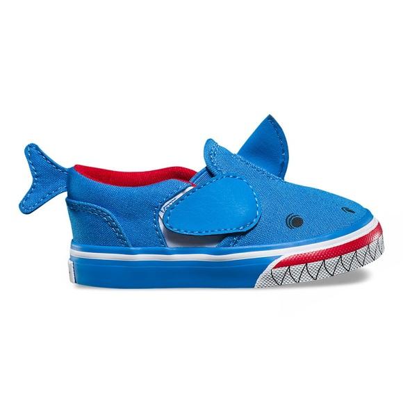 Vans Toddler Boys Toddler Shark Shoes
